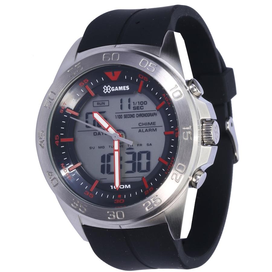 8a9ae12b09f Relógio Digital Analógico X Games XMSPA025 - Masculino