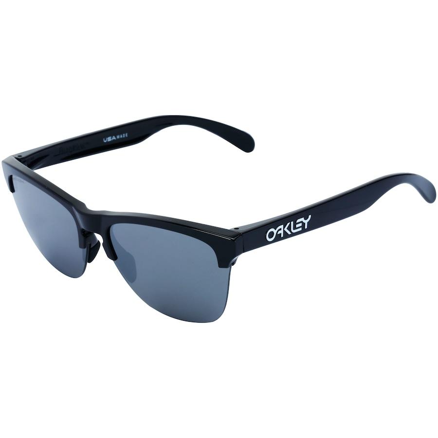 0926a477ed Óculos de Sol Oakley Polished Prizm - Unissex