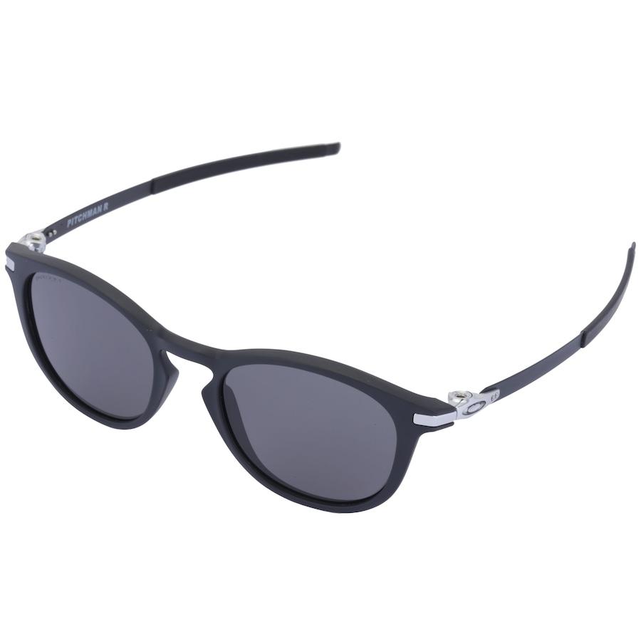 c3ebee642ffbc Óculos de Sol Oakley Pitchman R Prizm - Unissex