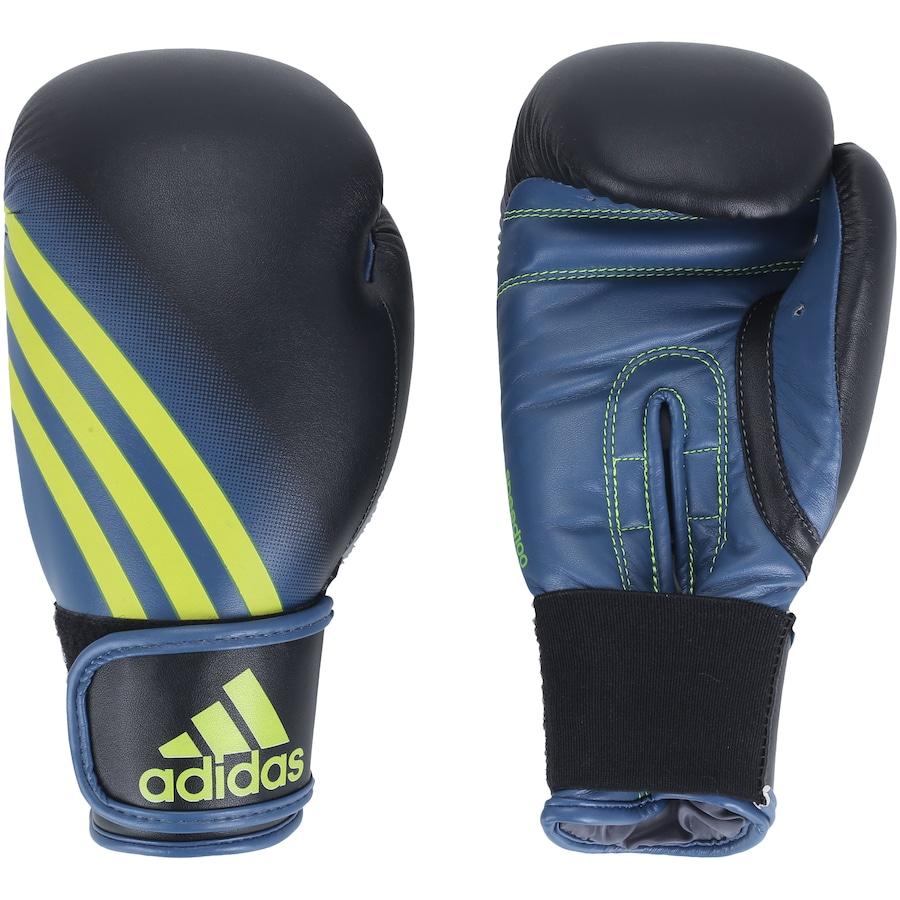 e23e70dcb Luvas de Boxe adidas Speed 100 - 6 OZ - Adulto