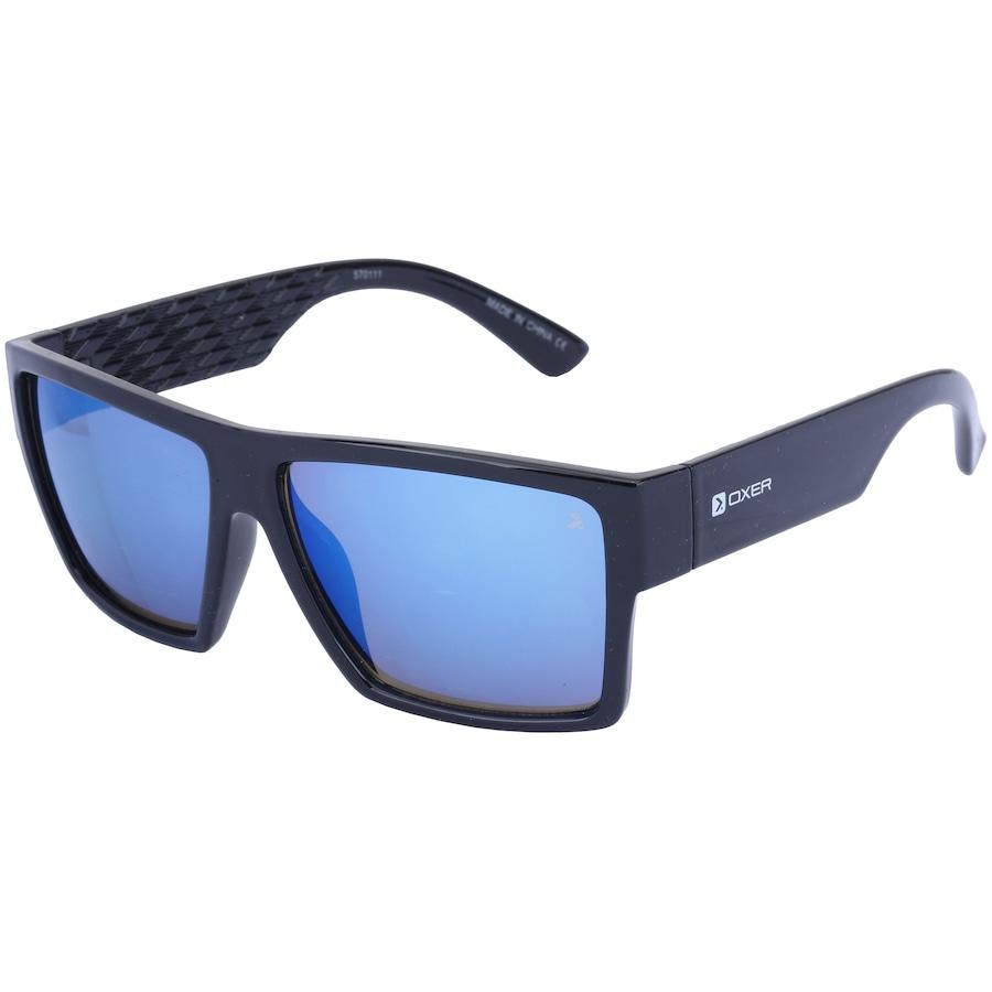 a3607f199f217 Óculos de Sol Oxer 1403REV - Unissex