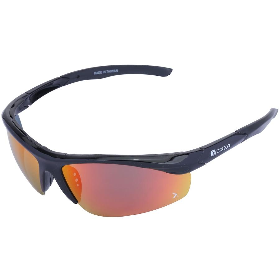055e5020ebaa0 Óculos de Sol Oxer Brilho 29088PL - Unissex