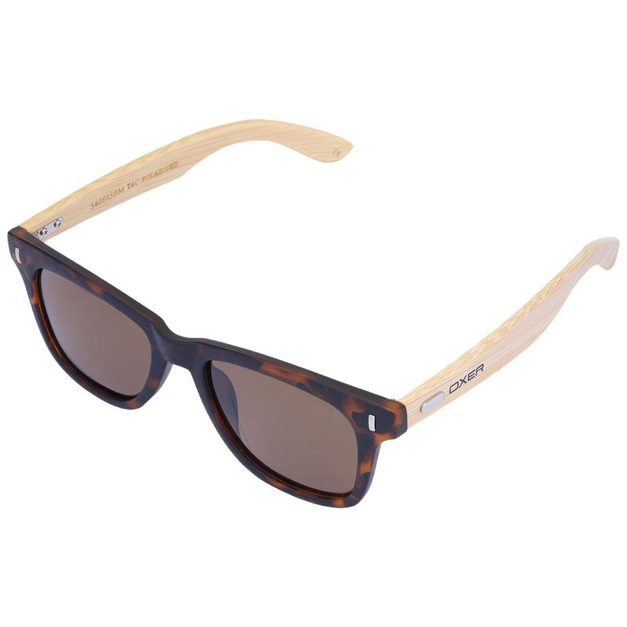 d421375f6530c Óculos de Sol Oxer Bali Tartaruga KT540845BM-P - Unissex