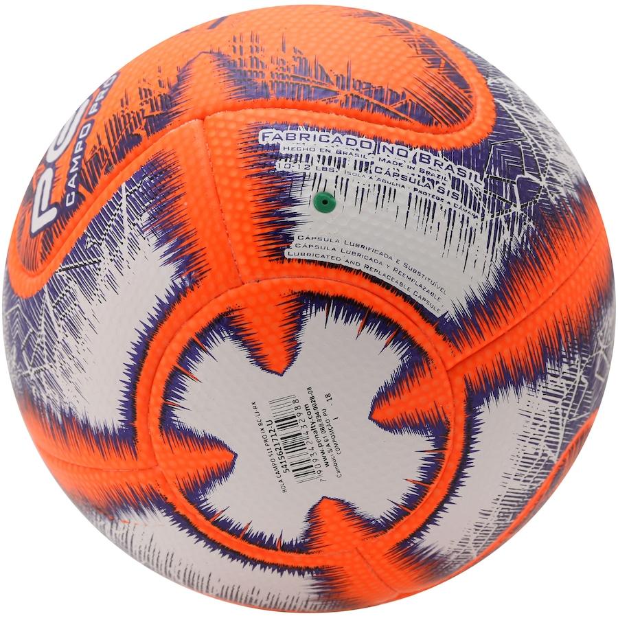 Bola de Futebol de Campo Penalty S11 Pro IX df05c4d61ab7d