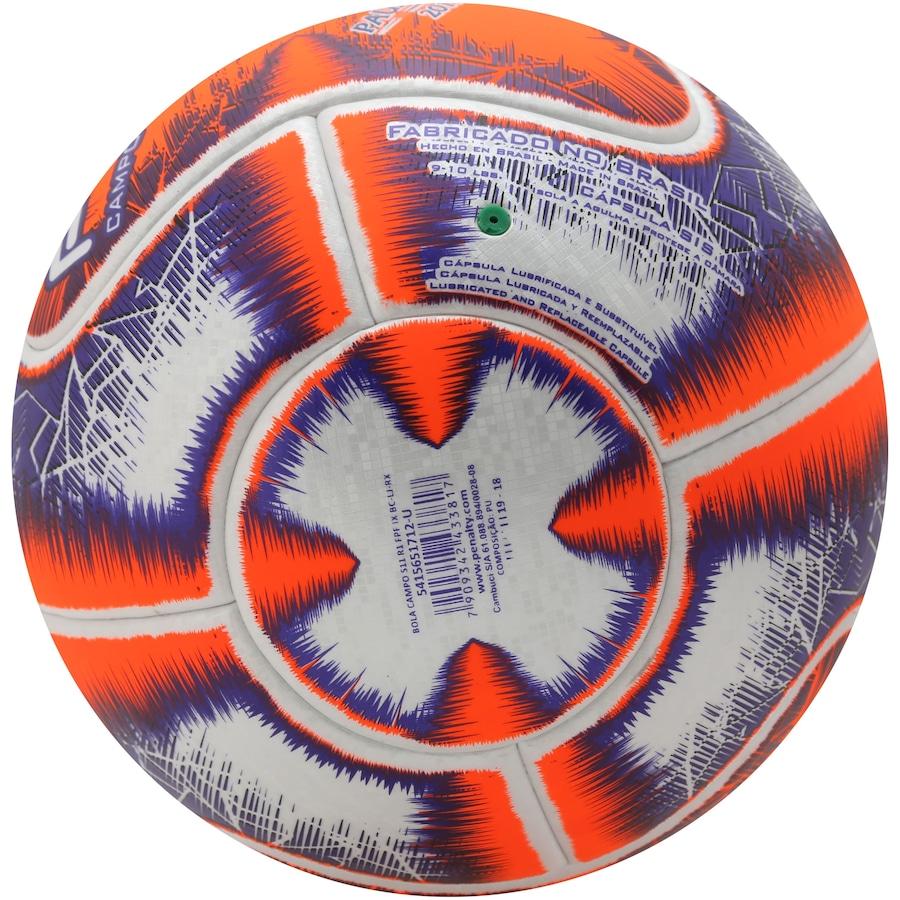 ec803138cb Bola de Futebol de Campo Penalty S11 R1 FPF IX
