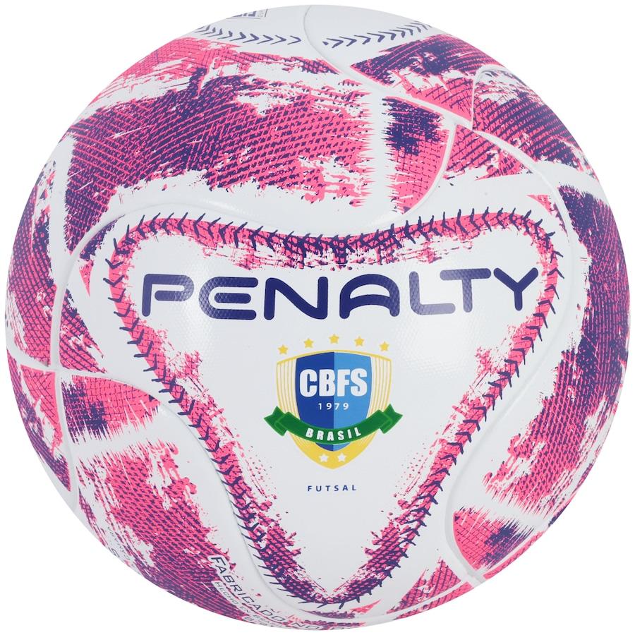 1057b60010340 Bola de Futsal Penalty Max 500 Termotec IX