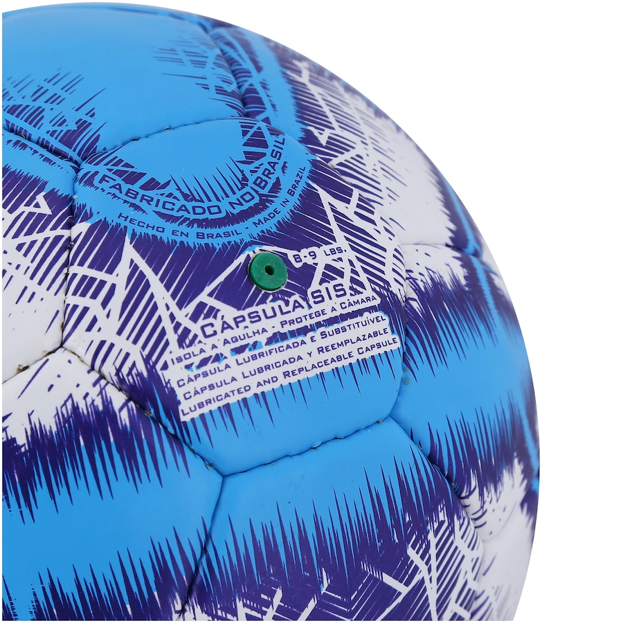 6c5c43d908 Bola de Futsal Penalty S11 500 R4 IX