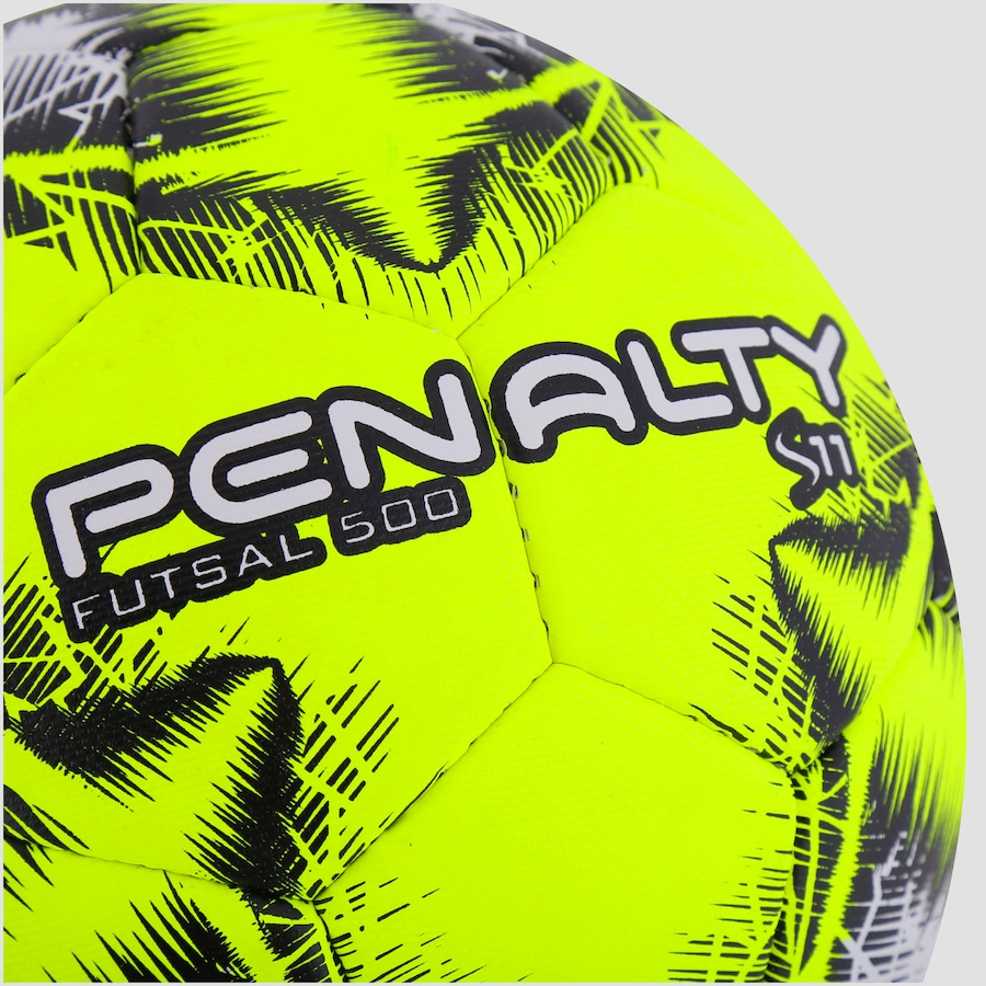 Bola de Futsal Penalty S11 500 R5 IX 953b84f25a6ac
