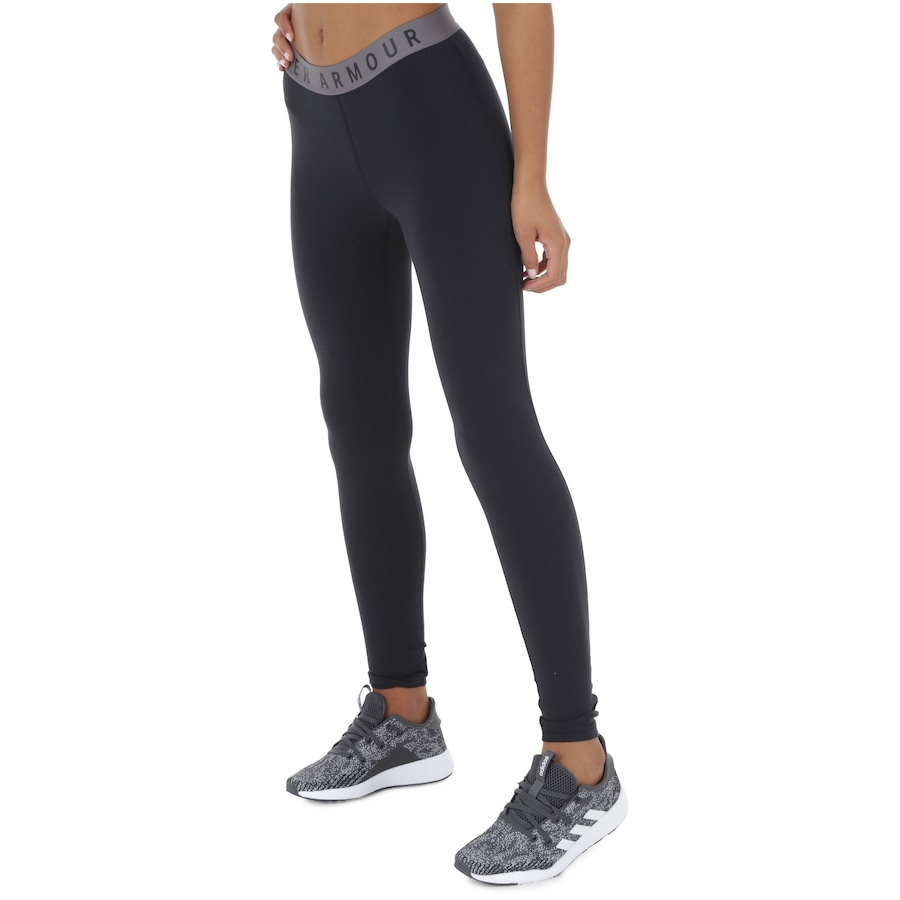 a559b102c Calça Legging Under Armour Favorite - Feminina