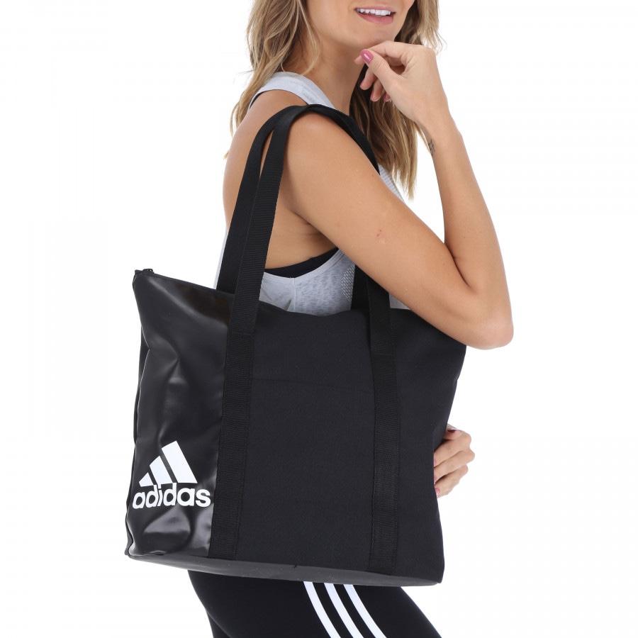b3d2603acb7 Bolsa adidas Training Essential Tote - Feminina