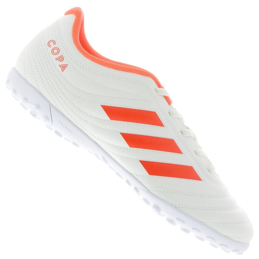 b95ddff644 Chuteira Society adidas Copa 19.4 TF - Adulto