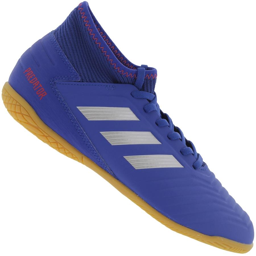 527dfe136c3 Chuteira Futsal adidas Predator 19.3 IN - Infantil