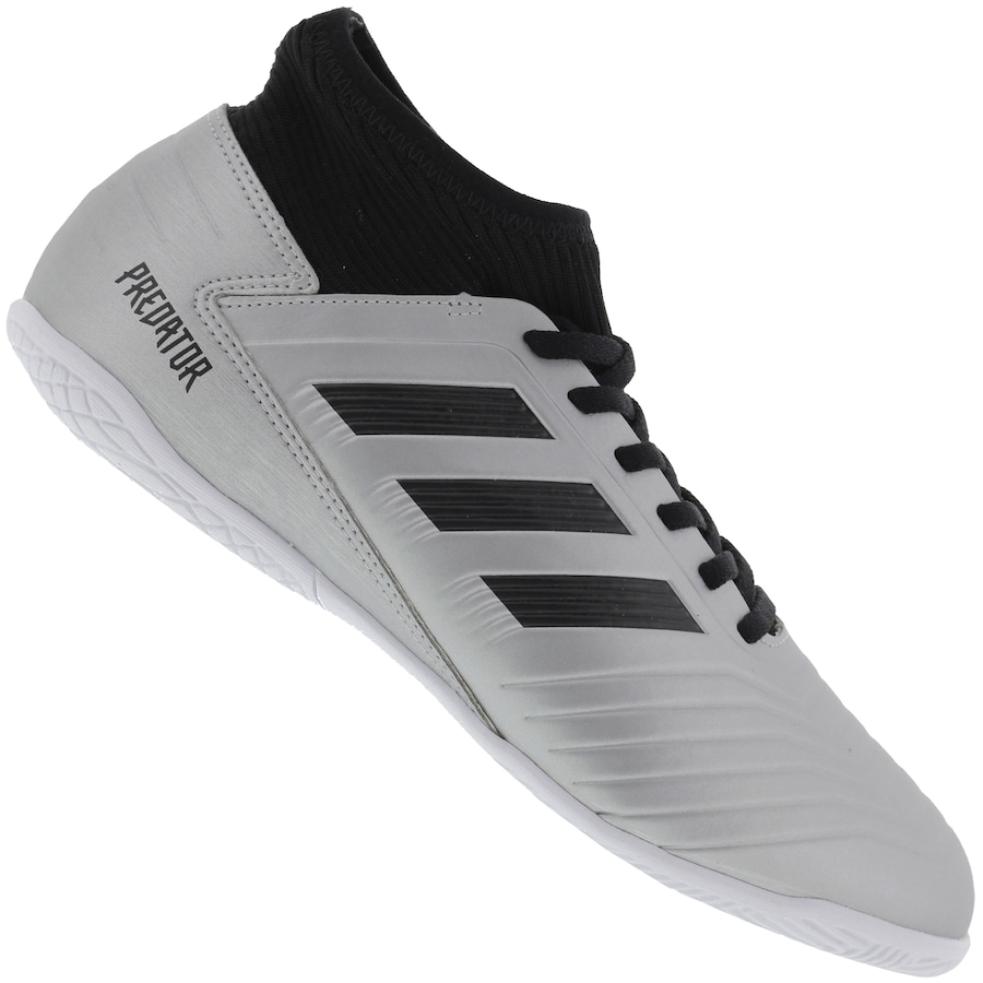 d453f2a8a4 Chuteira Futsal adidas Predator 19.3 IN - Infantil