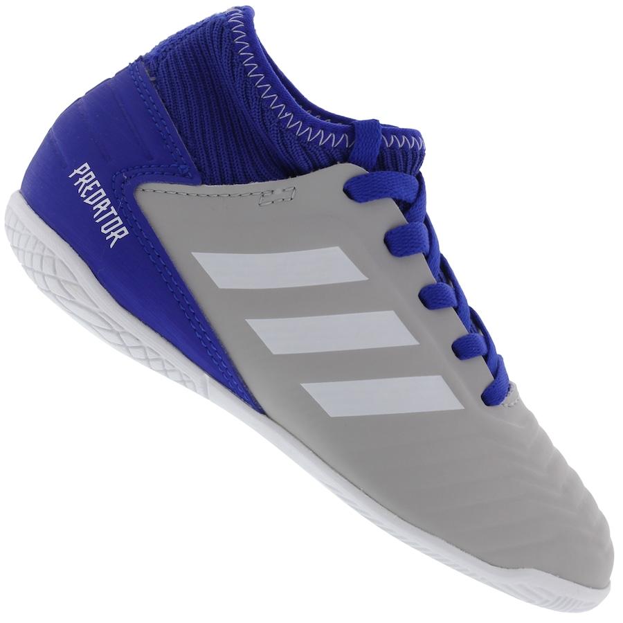 d26b5e676 Chuteira Futsal adidas Predator 19.3 IN - Infantil