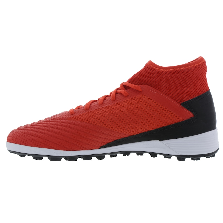 Chuteira Society adidas Predator 19.3 TF - Adulto ac223a6c8e03d