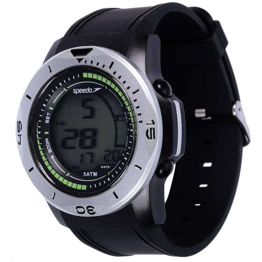 bf6d8c53b15 Relógio Digital Speedo 81171G0 - Masculino