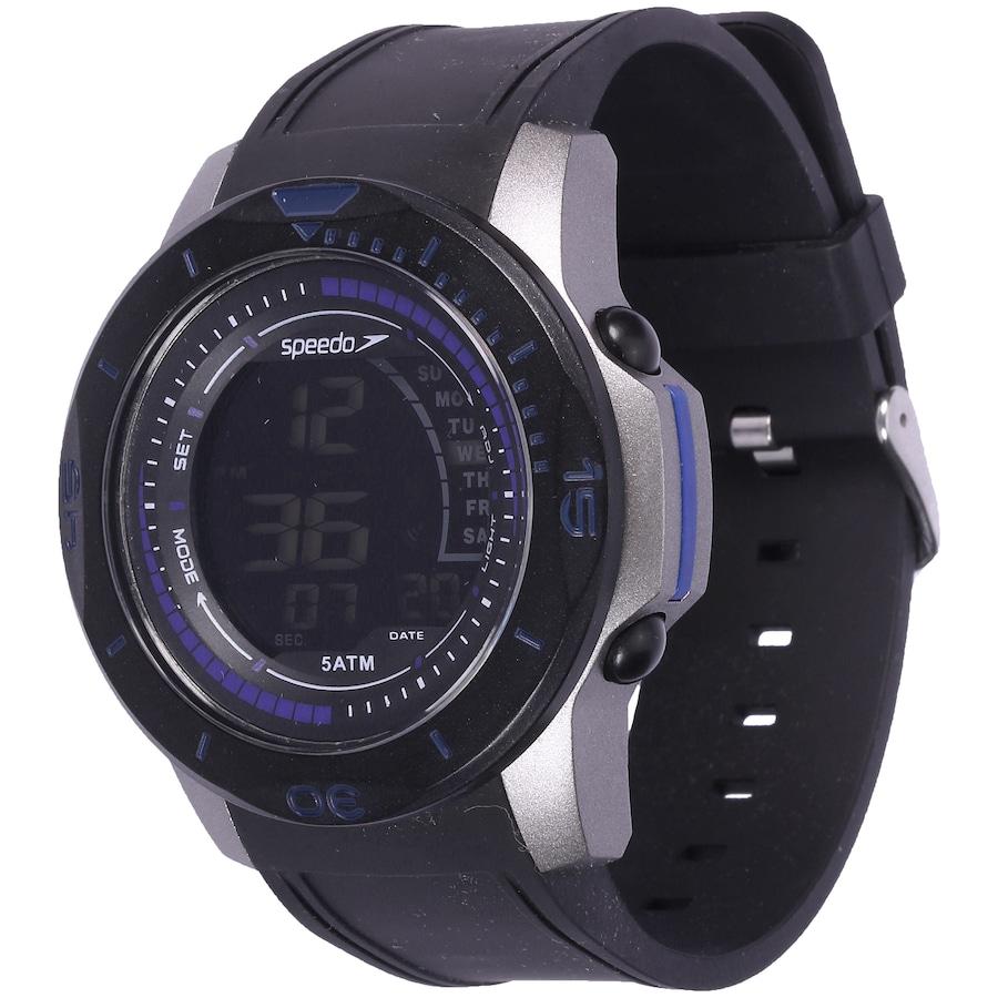 934ca34eaae ... Relógio Digital Speedo 81171G0 - Masculino. Imagem ampliada ...