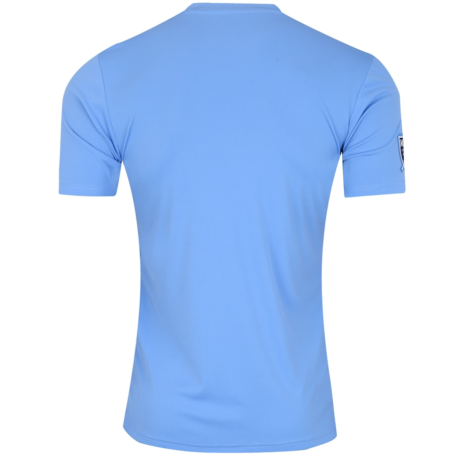 cf55aaf59 Camisa New York City I 18/19 adidas - Masculina