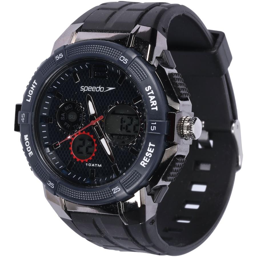 91d45efaa55 Relógio Digital Analógico Speedo 81163G0 - Masculino