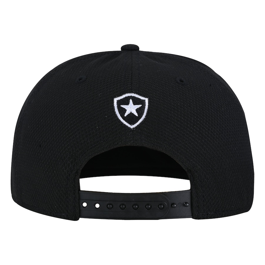Boné Aba Reta do Botafogo New Era 950 Dark - Snapback - Adulto 2944b2053c1