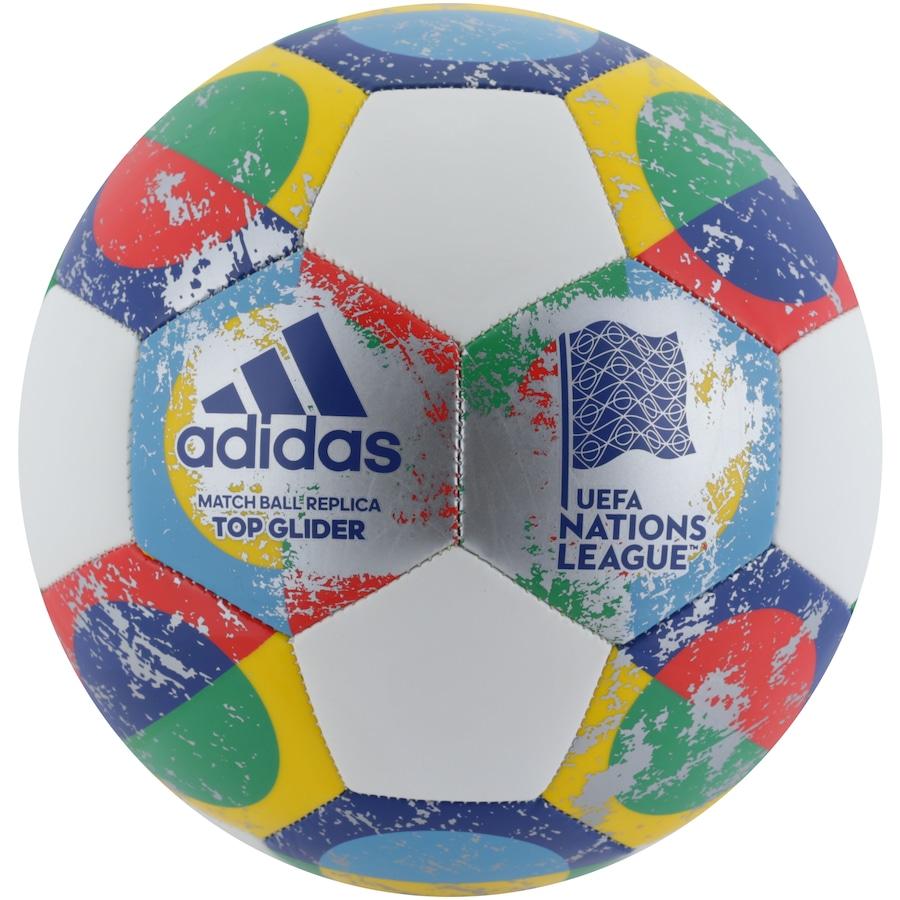 4f530f85b Bola de Futebol de Campo adidas UEFA Top Glider
