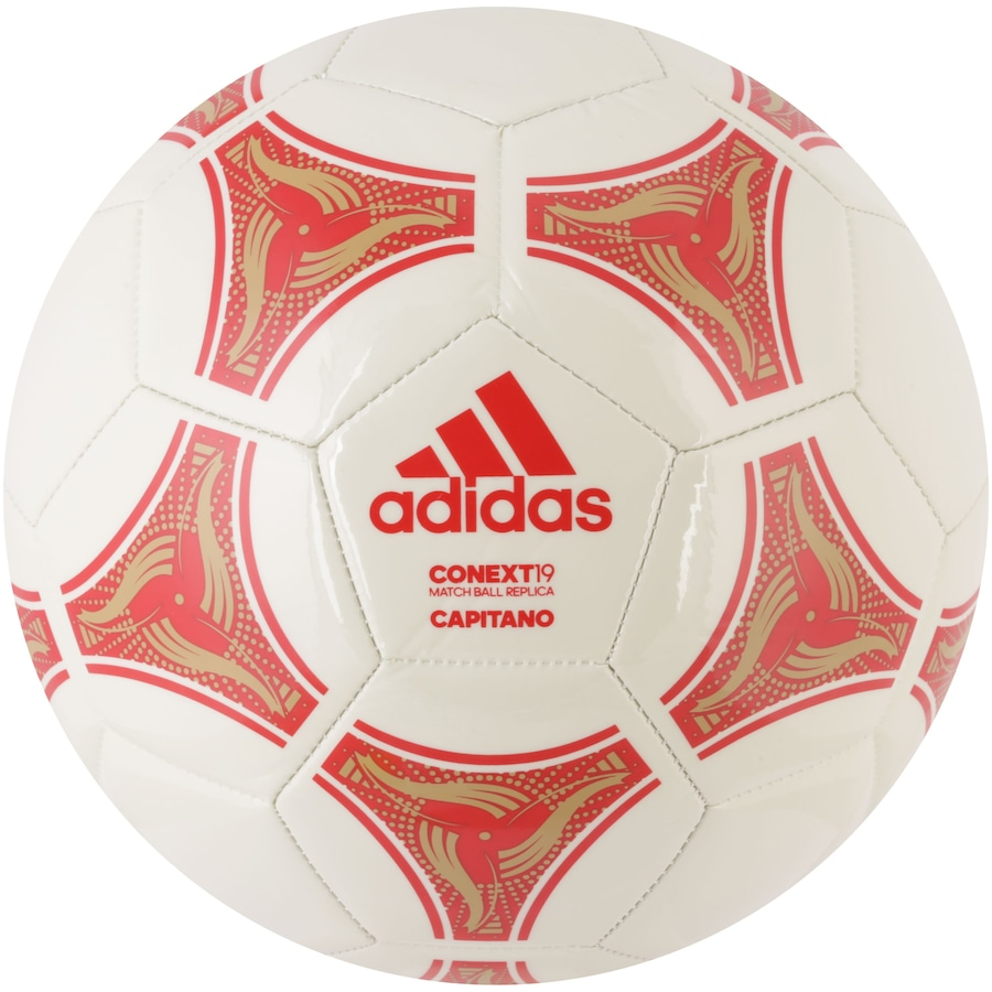 09f7d29d93 Bola de Futebol de Campo adidas Conext19 Glider