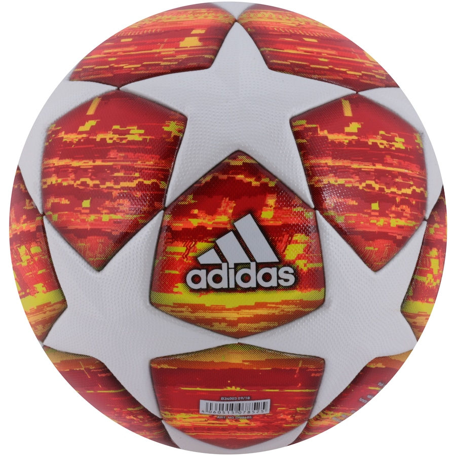 6a4fcff31 Bola de Futebol de Campo adidas Final da Champions League Madrid 2019 OMB