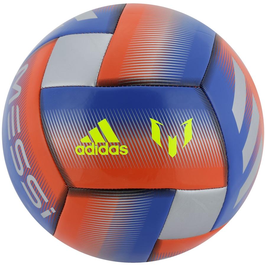 9e7799ea35838 Bola de Futebol de Campo adidas Messi Q1