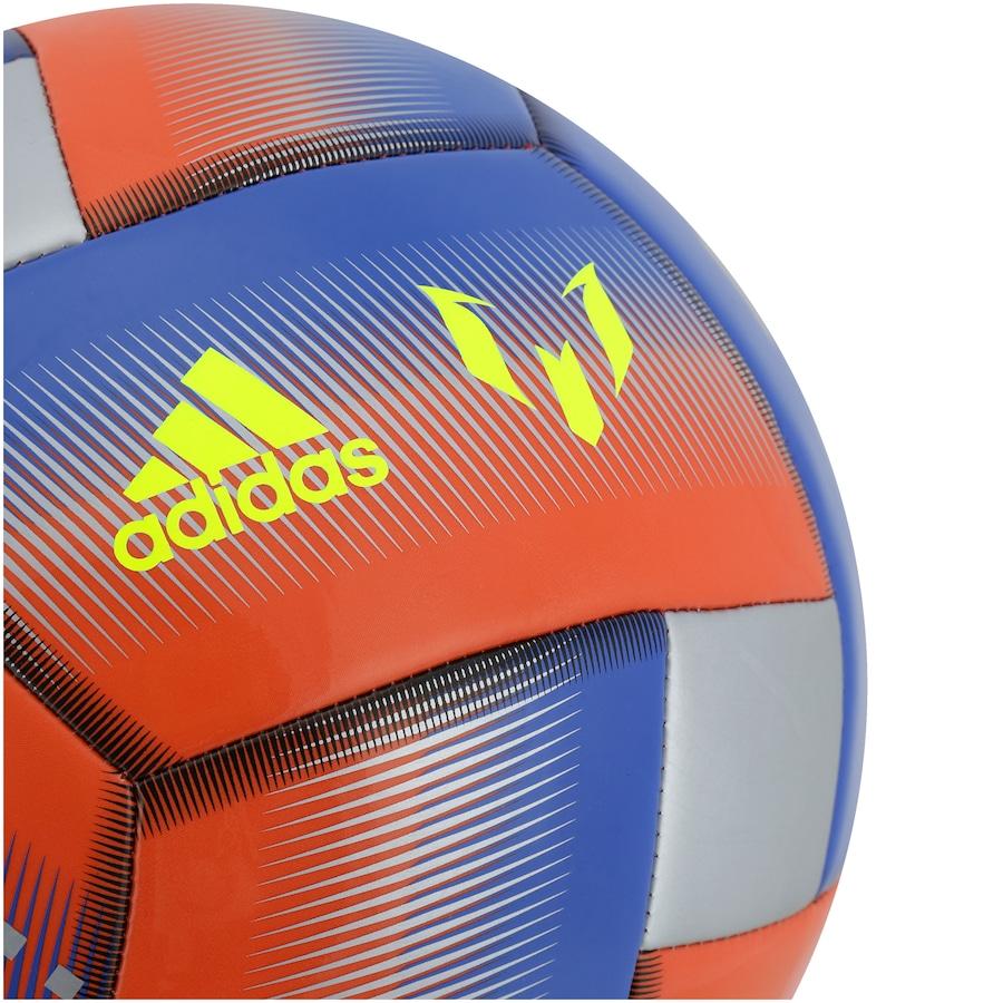4acc06edf8 Bola de Futebol de Campo adidas Messi Q1