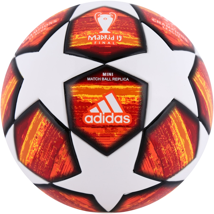 329f1f410e Minibola de Futebol de Campo adidas Final da Champions League Madrid 2019