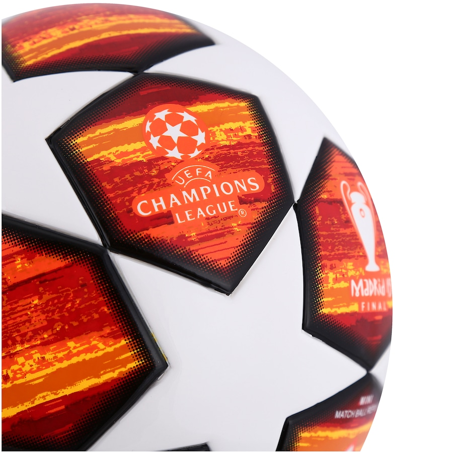Minibola de Futebol de Campo adidas Final da Champions League Madrid 2019 9abec50c098a2
