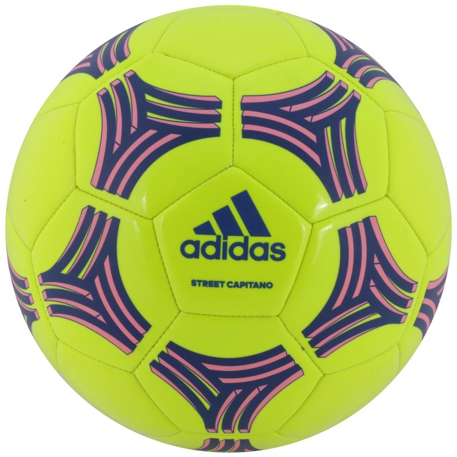 Bola de Futsal adidas Tango Street Capitano 7538274b81d37
