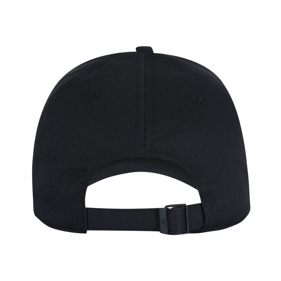 Boné Aba Curva adidas Tiro C40 - Strapback - Adulto 07e858be450