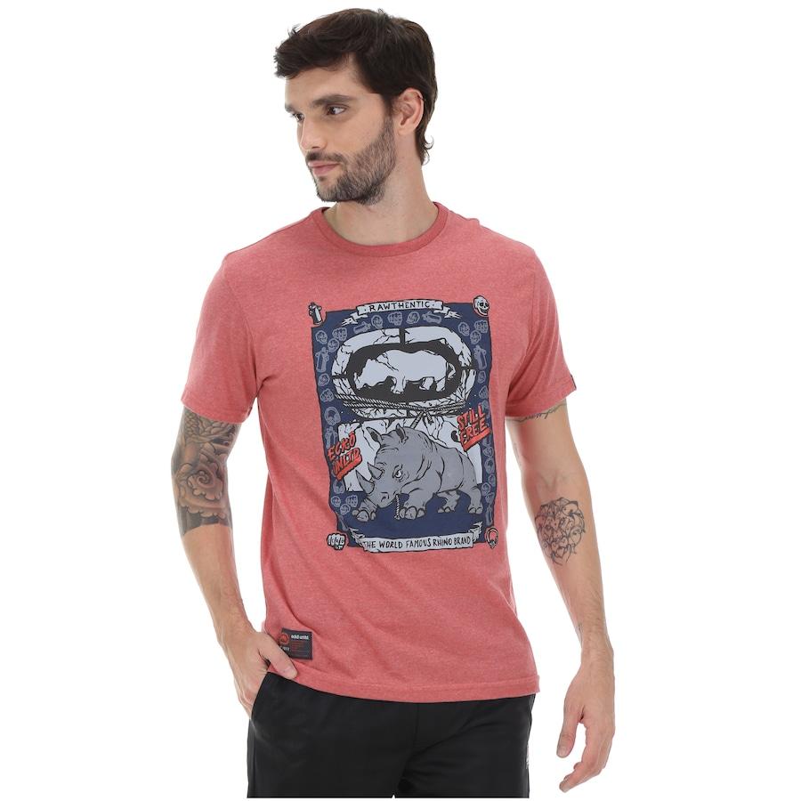 7b67251746a4d Camiseta Ecko Estampada E227A - Masculina