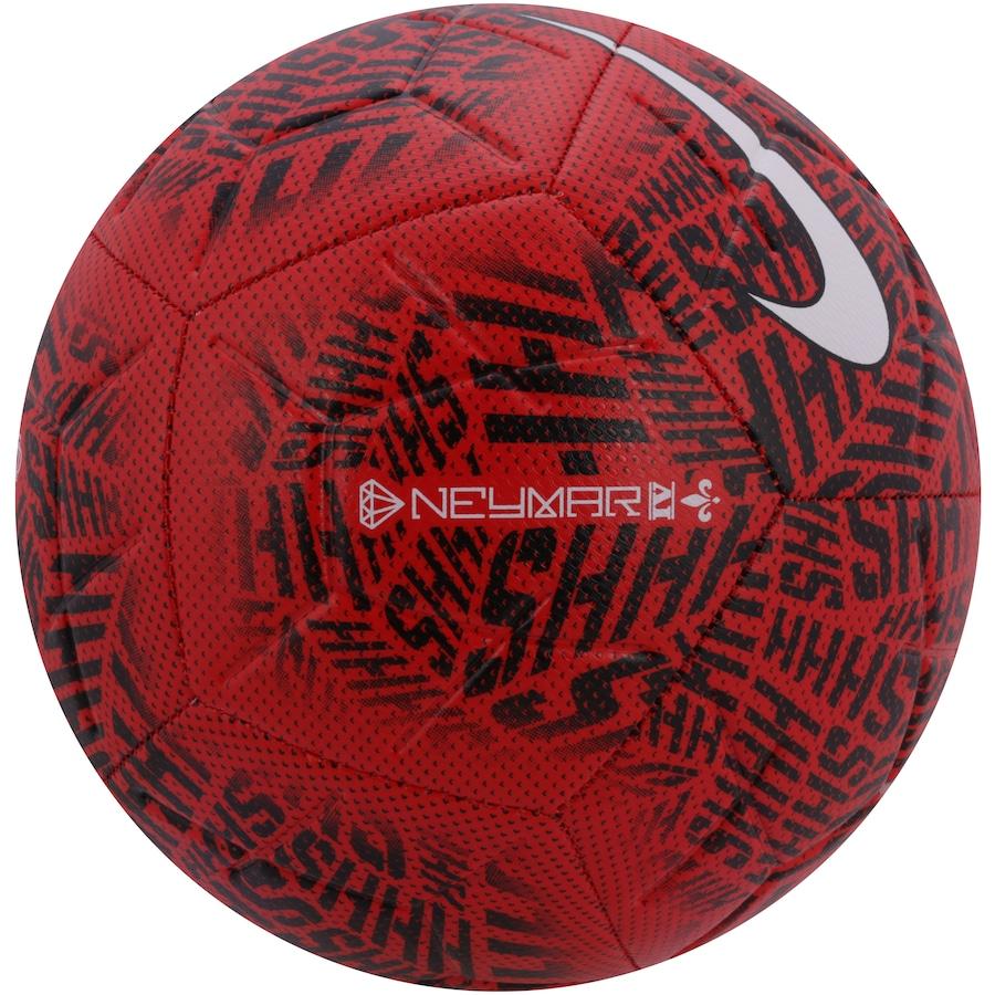 Bola de Futebol de Campo Nike Neymar Strike New 1ff487966e539