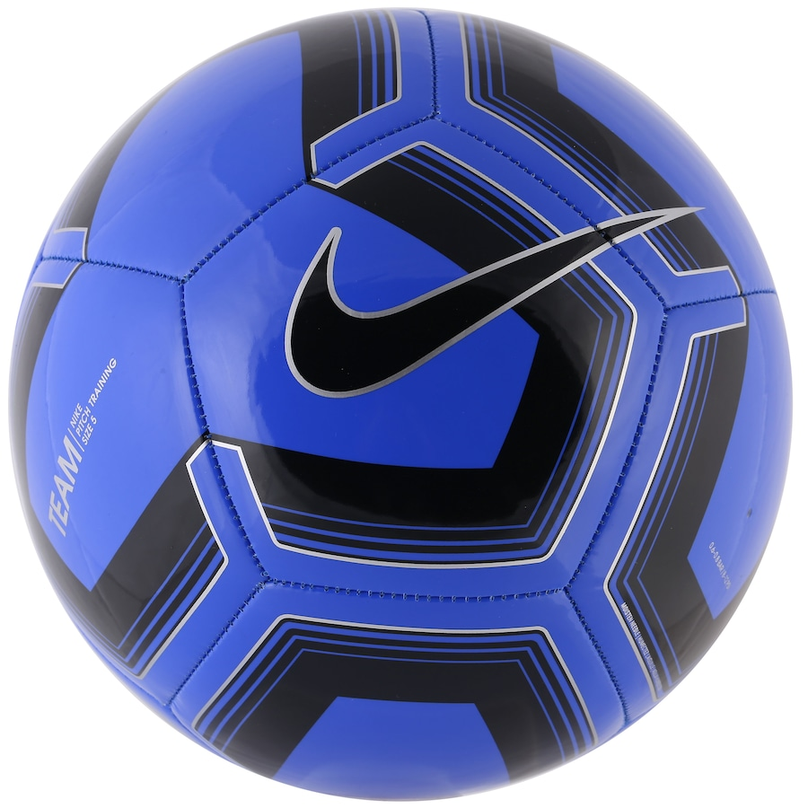 7d3cae8729391 Bola de Futebol de Campo Nike Pitch Training 19
