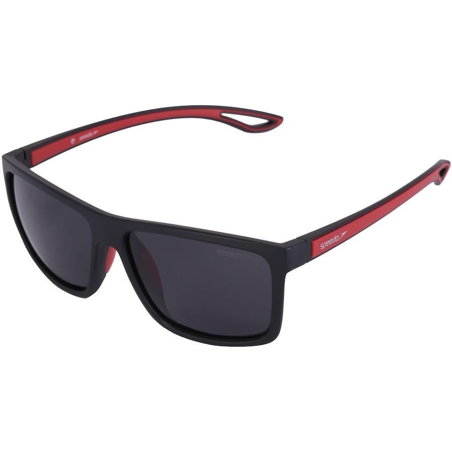 68938e7d1 Óculos de Sol Speedo Palazzo Polarizado - Unissex