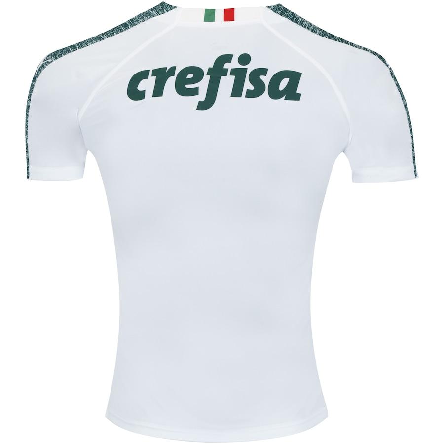 c25bbfd330 Camisa do Palmeiras II 2019 Puma - Masculina