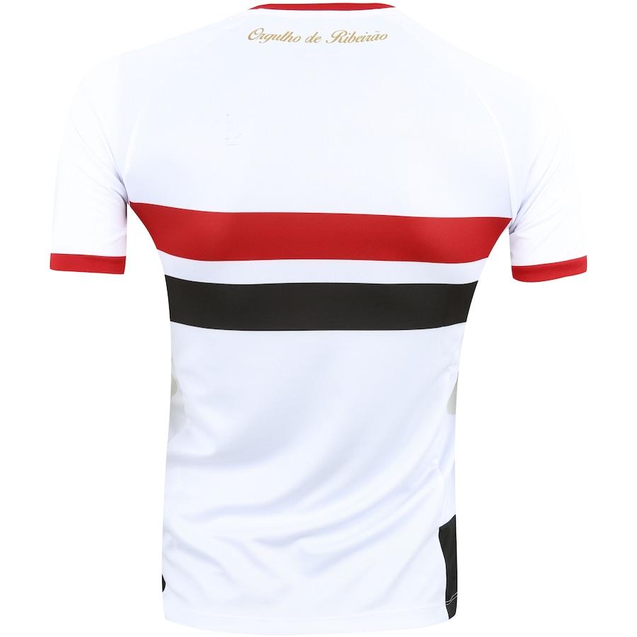 Camisa do Botafogo-SP I 2019 Kappa - Masculina 1359985bdb489