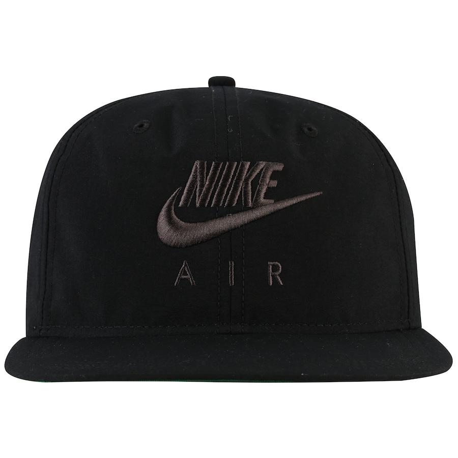 Boné Aba Reta Nike Sportswear Pro Air - Strapback - Adulto 2e8307490a7