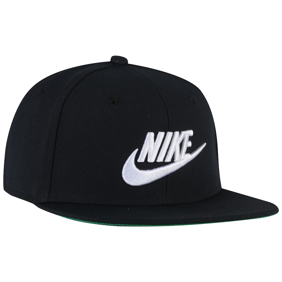 0e5fe136d8b39 Boné Aba Reta Nike Pro Cap Futura 4 - Snapback - Infantil