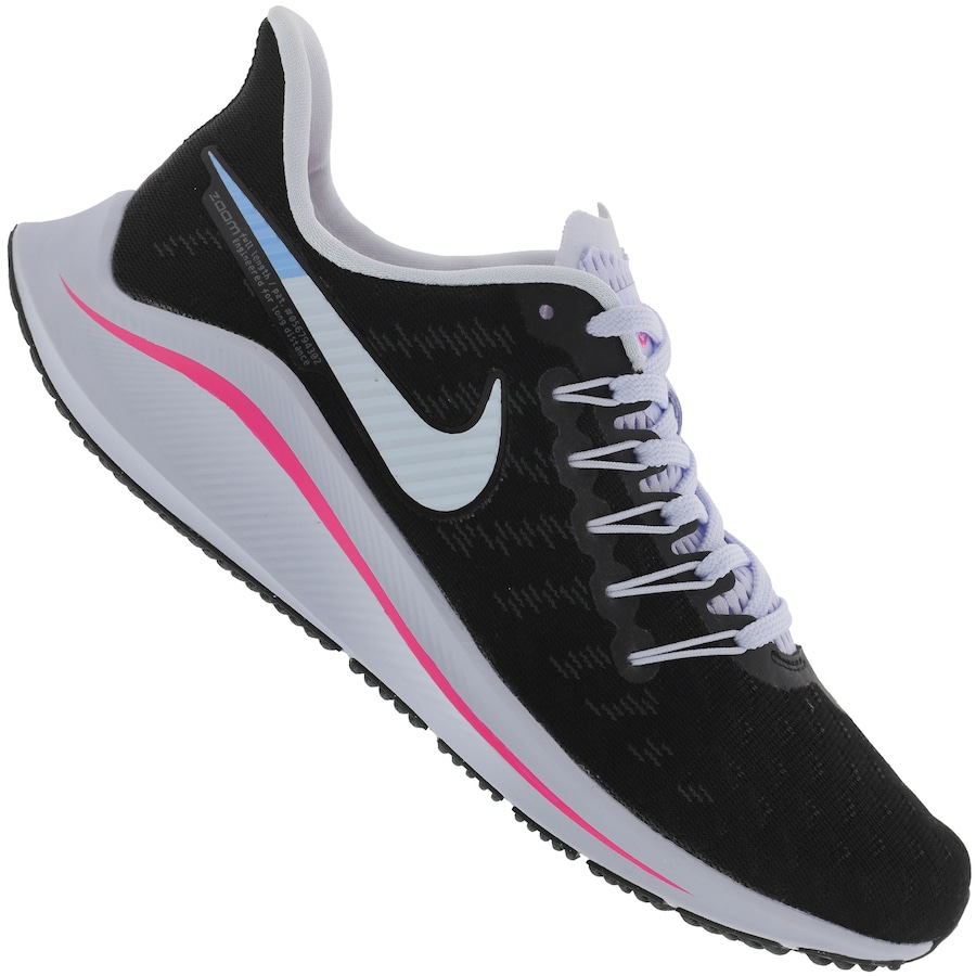 check out 930a5 c371a Tênis Nike Air Zoom Vomero 14 - Feminino