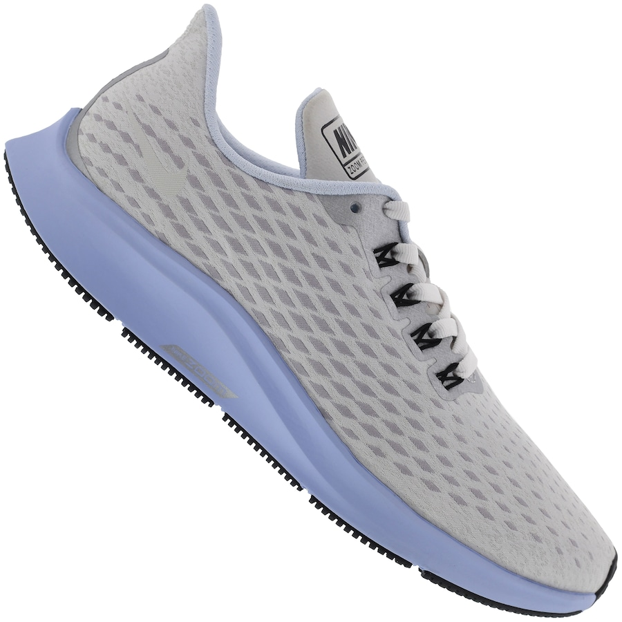 timeless design e6e6a 64456 Tênis Nike Air Zoom Pegasus 35 PRM - Feminino