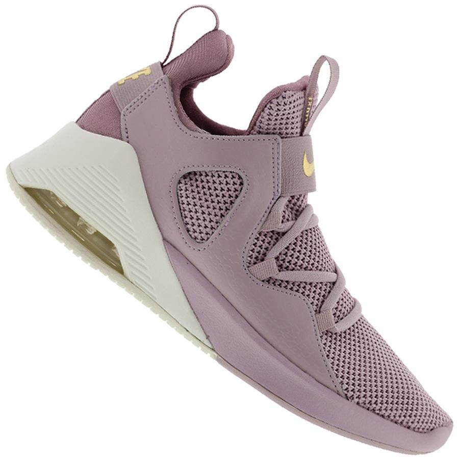 08f0009db32e7 Tênis Nike Air Alluxe - Feminino