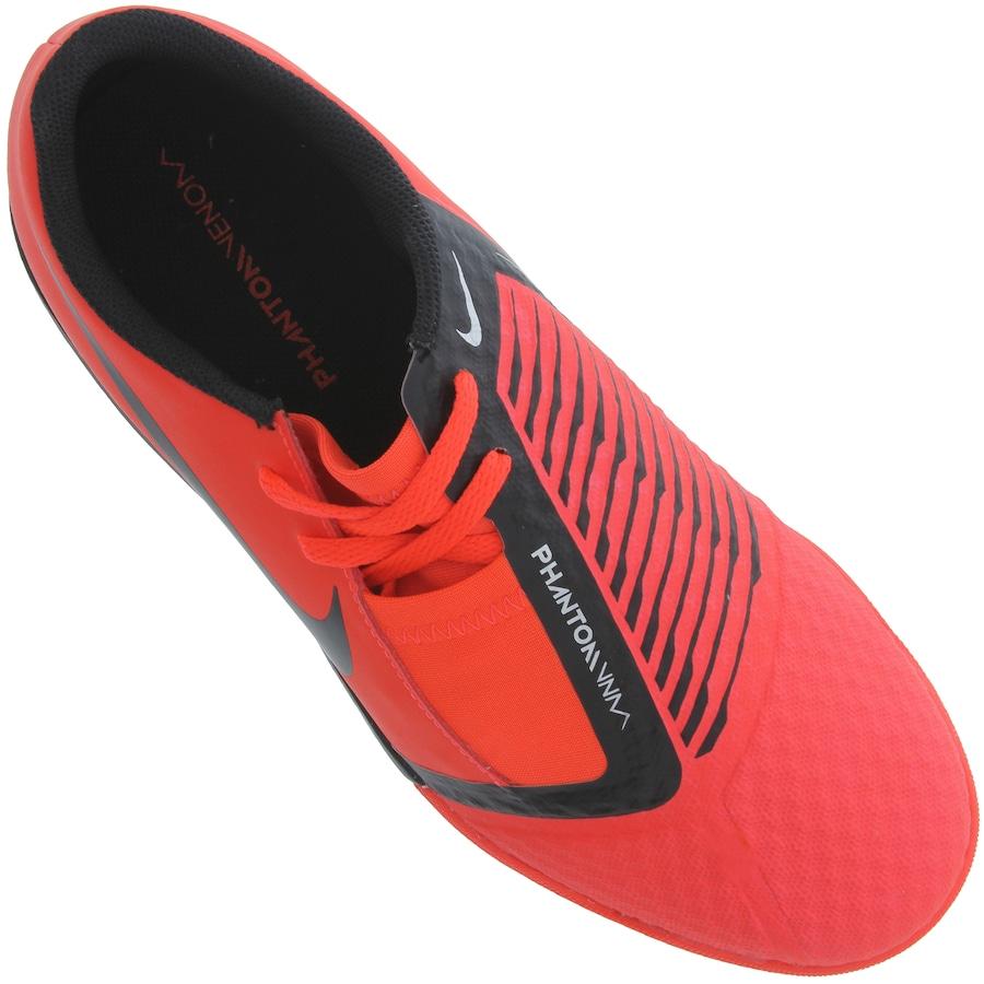 Chuteira Society Nike Phantom Venom Academy TF - Infantil f78d7febd8e6e