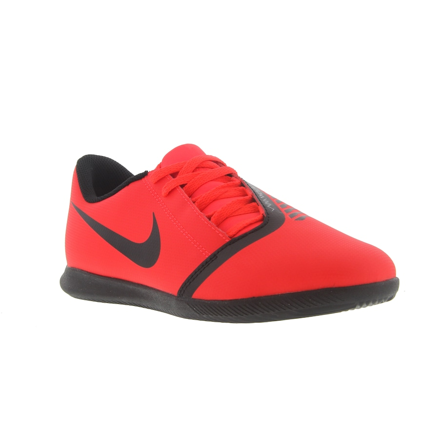 cc46edf666 Chuteira Futsal Nike Phantom Venom Club IC - Infantil