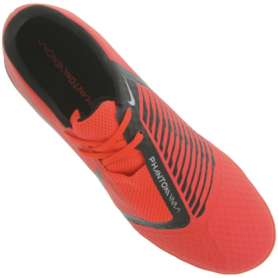 d20626e9330f1 Chuteira Futsal Nike Phantom Venom Academy IC - Adulto