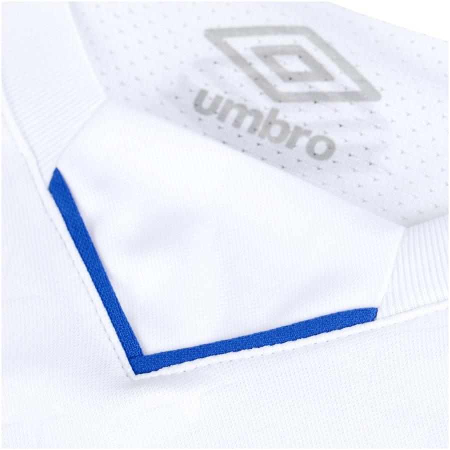 d29f8eb62e415 Camisa do Cruzeiro II 2019 Umbro - Masculina