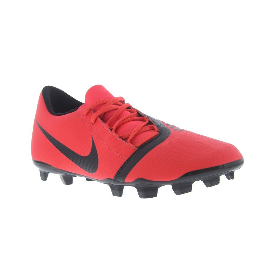 3cda92ce5e Chuteira de Campo Nike Phantom Venom Club FG - Adulto - Flamengo Loja