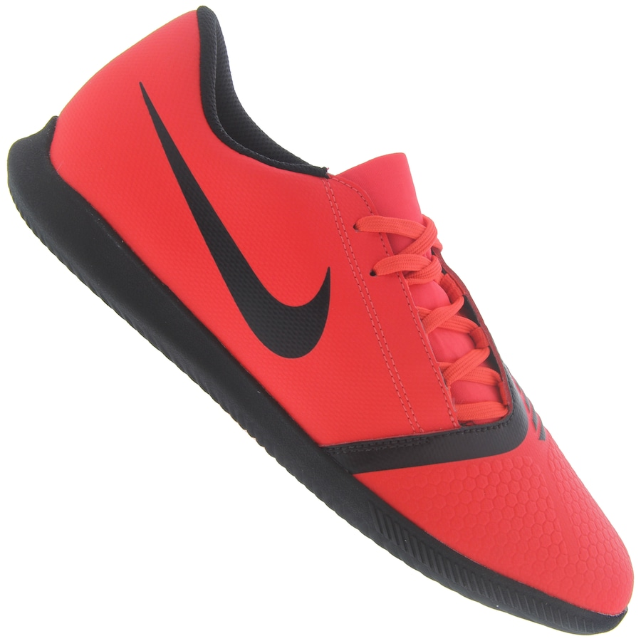 d6aa2aac9f Chuteira Futsal Nike Phantom Venom Club IC - Adulto